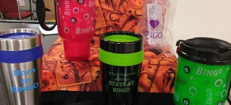 All Day Bingo!